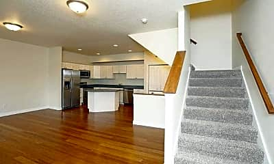 City Center Townhomes, 1