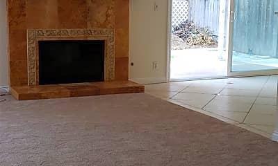 Living Room, 1111 Valley Cir, 2