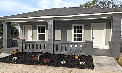 Building, 973 Ira St SW, 1