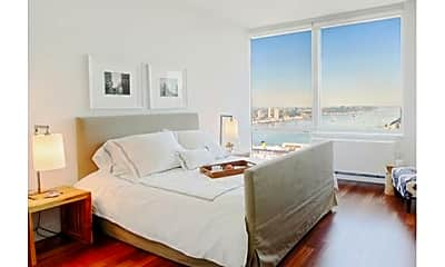Bedroom, 600 W 42nd St, 0