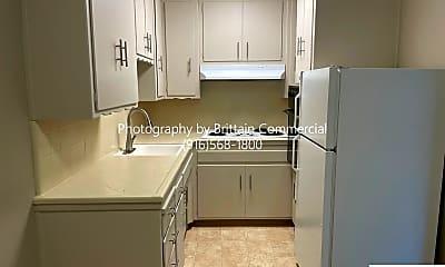 Kitchen, 2321 G St, 0