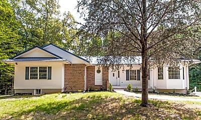 Building, 13495 Budds Creek Rd A, 0