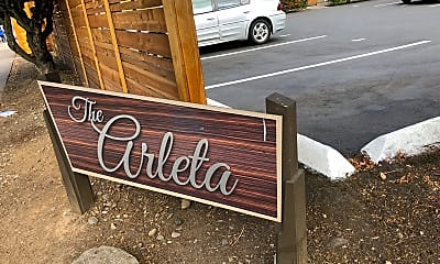 Arleta, 1