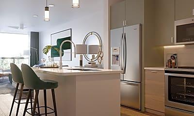 Kitchen, 511 W 20th St, 1