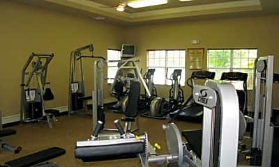 Fitness Weight Room, 6559 Emerald Dunes Dr 102, 2