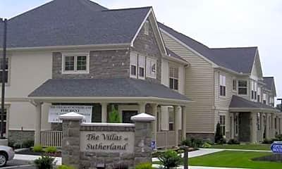 The Villas at Sutherland, 1
