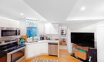 Kitchen, 1 Gloucester Street, #BF, 0