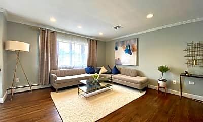 Living Room, 157 Roxton Rd, 1