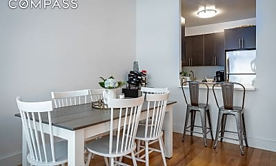 Dining Room, 200 Water St 2510, 1