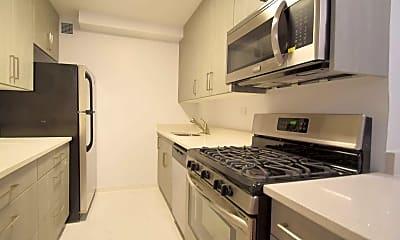 Kitchen, The Capri, 1