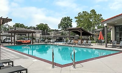 Pool, The Club At Indian Creek, 0