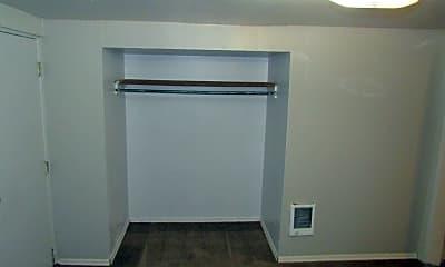 Bedroom, 513 N 2nd St, 2