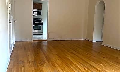 Living Room, 300 Main St 231D, 1