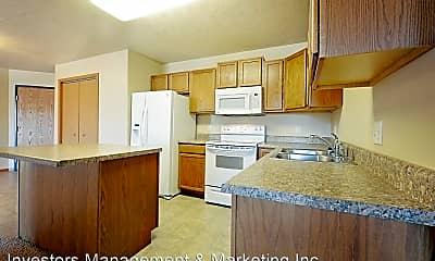 Kitchen, 3700 2nd St NE, 1