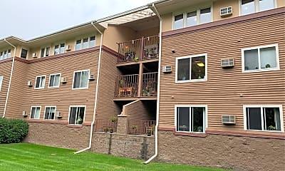 Brightondale Senior Living Apartments, 2