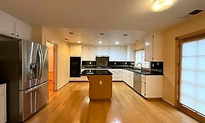 Kitchen, 2835 Cortina Way, 1