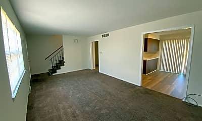 Living Room, 504 Scott Blvd, 0
