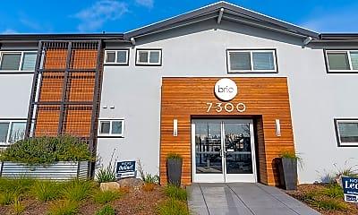 Building, Brio Apartments, 1