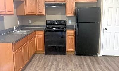 Kitchen, 2115 E Broadway, 1