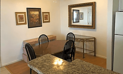 Dining Room, 2430 W 82nd Pl, 0