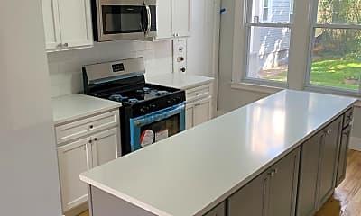 Kitchen, 156 Foster St, 1