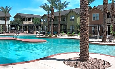 The Cottages of Tempe, 0