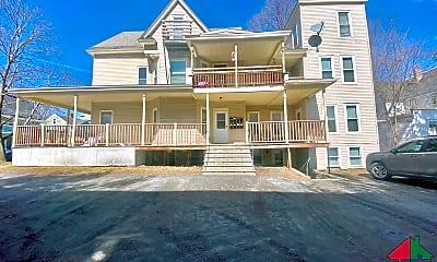 Building, 37 Jefferson St, 1