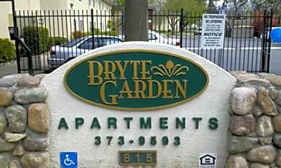Bryte Gardens, 0