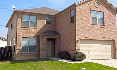 Building, 6202 Roseborough Drive, 0
