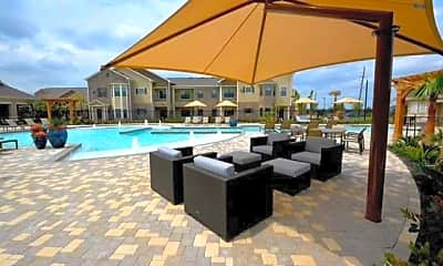Pool, Avenues at Cypress, 1