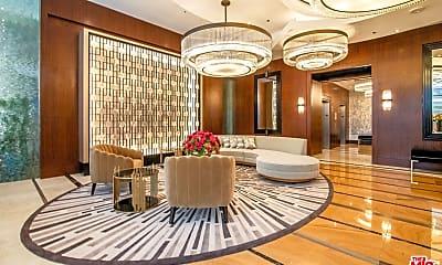 Dining Room, 900 W Olympic Blvd 31F, 2