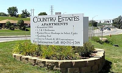 Country Estates Apartments, 2
