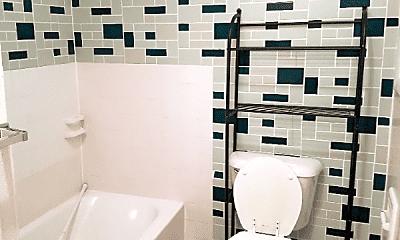 Bathroom, 119 E Mt Airy Ave, 2