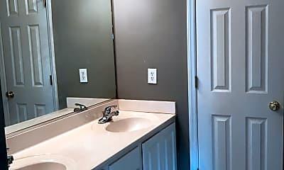Bathroom, 204 Manning Way, 2