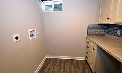 Bedroom, 830 N St Louis Blvd, 2