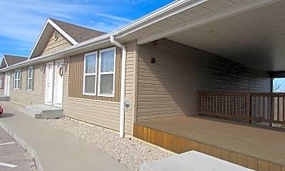 Living Room, 25770 Red Oak Rd, 2
