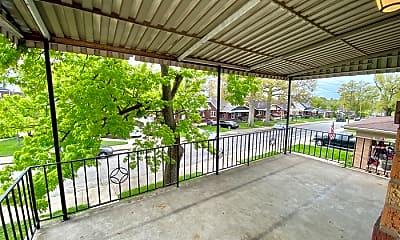 Patio / Deck, 29 Concord Avenue, 2