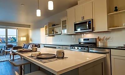 Kitchen, 720 S Plaza Way, 1