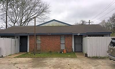 Building, 8646 GSRI Ave, 2