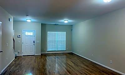 Living Room, 1050 Kelso Ln, 1