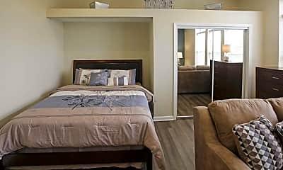 Bedroom, The Delaware, 1