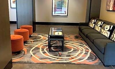 Living Room, 7854 River Rd, 2