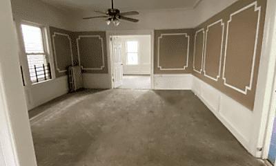 Living Room, 103-25 135th St, 0