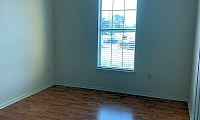 Bedroom, 307 E Hale St, 1