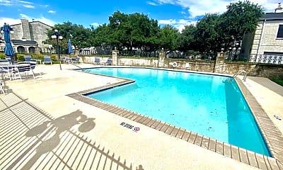 Pool, 7303 Regency Square Ct, 2