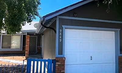 Building, 9849 E Birchwood Ave, 2
