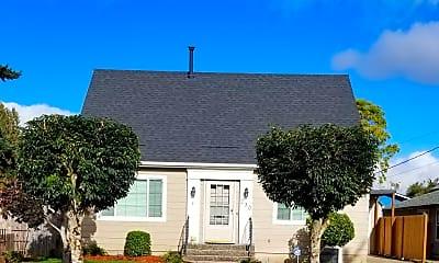 Building, 230 W Clarendon St, 0
