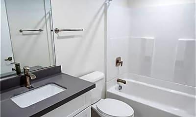 Bathroom, 7310 Eton Ave, 2