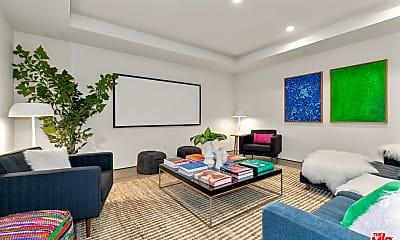 Living Room, 460 N Kings Rd, 2