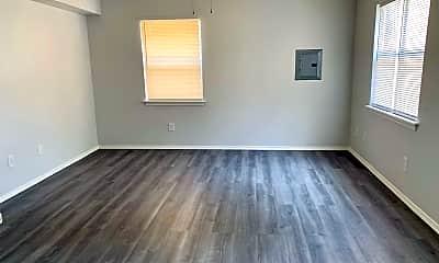 Living Room, 839 East Dr, 1